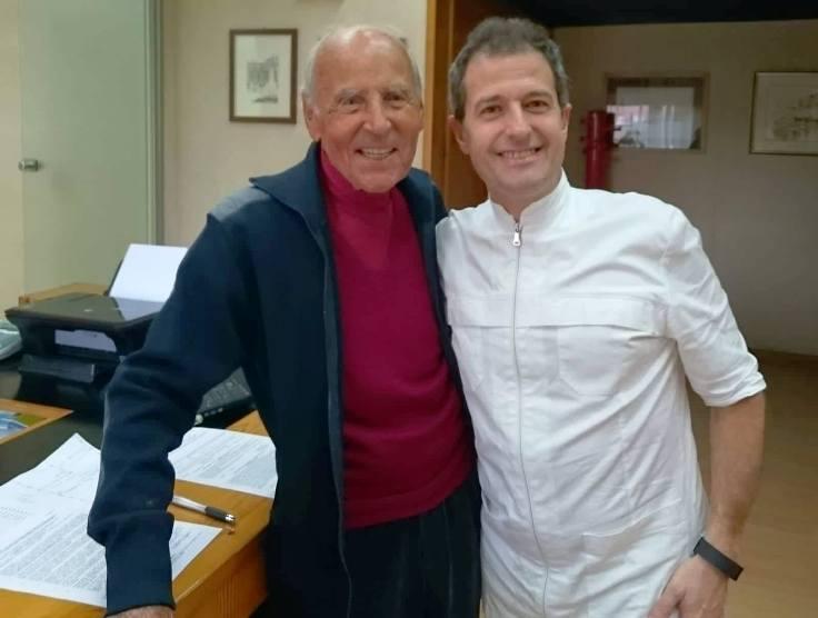 Paolo Racugno: uno dei più grandi gentiluomini e sportivi sardi (Maurizio Muscas)