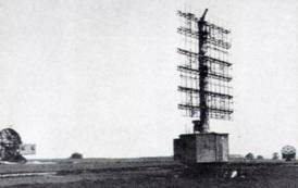 """VILLASIMIUS, Nel 1943 a Capo Carbonara il radar tedesco """"Freya"""" controllava i cieli del sud Sardegna"""
