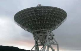 """SAN BASILIO, Fratelli d'Italia: """"Facciamo vedere le stelle ai Sardi. Valorizziamo il radiotelescopio"""""""