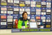 """CALCIO, Rastelli prima di Milan-Cagliari: """"Alla Scala del calcio, ma non da spettatori"""". Storari out"""