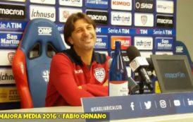 """CALCIO, Primo test e 8 reti per il Cagliari. Rastelli: """"Sensazioni positive"""""""