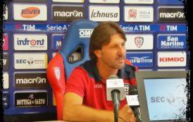 """CALCIO, Rastelli prima di Inter-Cagliari: """"Occasione per crescere. Storari e Munari titolari"""""""