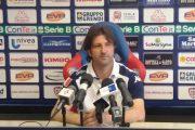 """CALCIO, Rastelli: """"A Vercelli per fare la storia. Voto 10 per tutta la squadra"""""""