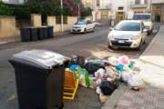 """CAGLIARI, Tocco: """"Flop della differenziata a Sant'Avendrace e Is Mirrionis. Aumento discariche a cielo aperto"""""""