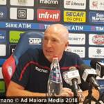 """CALCIO, Maran: """"Sto ricevendo risposte importanti dalla squadra"""""""