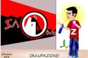 MIRABILIA, Sa Domu del sindaco Zedda: 'okkupazione' cagliaritana