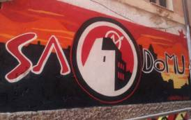 CAESAR, Sa Domu: il 'carnevale' degli Antagonisti e la 'quaresima' del Diritto