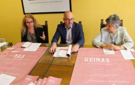 """EDITORIA, Le """"Reinas"""" protagoniste della XXX Edizione del Salone del Libro di Torino"""