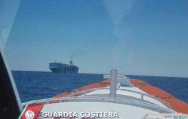 OLBIA, Soccorso un turista francese a bordo della nave Majestic (VIDEO)