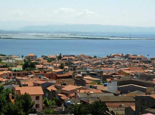 """SANT'ANTIOCO, Locci (FI): """"Scippati i fondi destinati al canale navigabile, nel silenzio generale"""""""