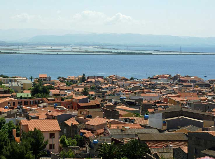 """Il Piano Sulcis nega il porto turistico a Sant'Antioco (Comitato """"Porto Solky"""")"""