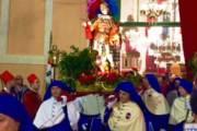 CAGLIARI, Ogni 15 gennaio si ricorda il martirio di Sant'Efisio
