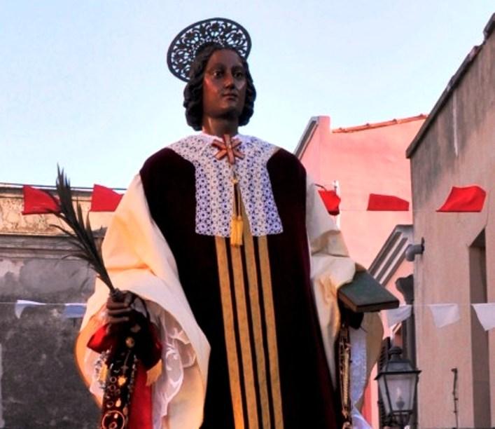 Una prece a Sant'Antioco per la politica sarda (Biancamaria Balata)