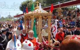 CAGLIARI, 362^ edizione della Festa di Sant'Efisio tra devozione e fede, cultura e tradizioni centenarie