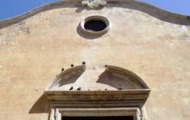 ZACCHEO, La Chiesa scambiata per una tribuna elettorale, senza alcun rispetto per il luogo sacro