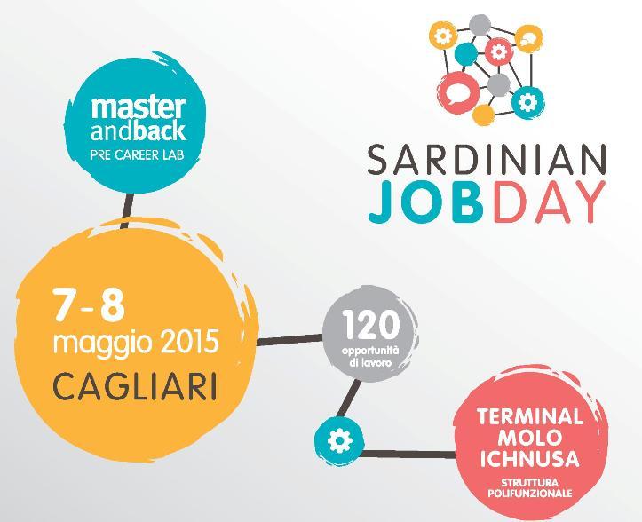 """LAVORO, Oggi e domani, a Cagliari, """"Sardinian Job Day"""" con il ministro del Lavoro Poletti"""