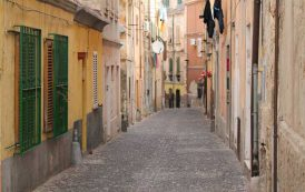 """SASSARI, Manca (M5S): """"Centro e periferia vivono un grave momento di decadenza: 350 attività commerciali chiuse"""""""