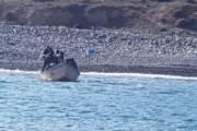 IMMIGRAZIONE, Tra ieri ed oggi 167 algerini sono sbarcati nelle coste del Sulcis