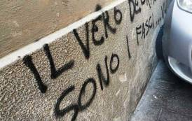"CAGLIARI, Mereu (FdI): ""Troppe scritte su edifici pubblici. Prevenire e punire autori di atti vandalici"""
