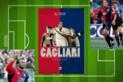 CALCIO, Dieci storie di uomini e gol: libro sul Cagliari di Fabio Ornano