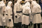 CAGLIARI, Da oggi fino al 3 aprile i Riti della Settimana Santa