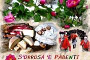 """SEULO, La due giorni di """"S'Orrosa 'e Padenti"""". Sindaco Murgia: """"Importante vetrina per il nostro paese"""""""