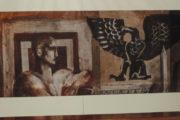 CONSIGLIO REGIONALE, Inaugurata la mostra dei figurini per Lucrezia Borgia di Mario Sironi