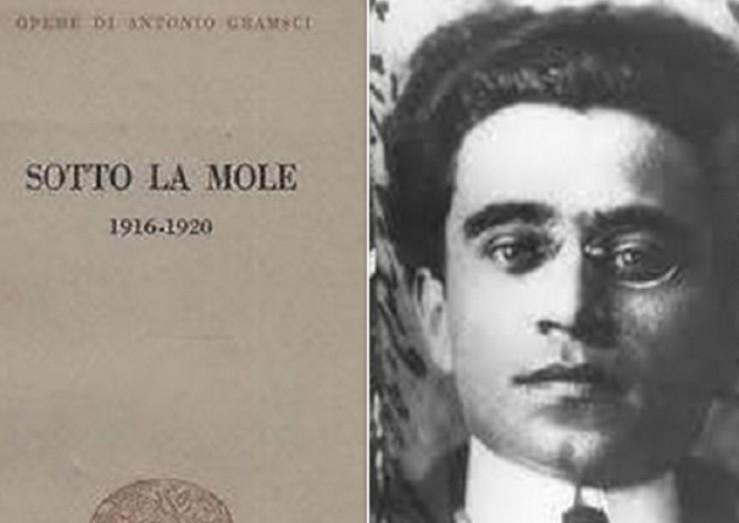 Il filosofo Fusaro cita Gramsci per commentare la nascita del 'figlio' di Vendola