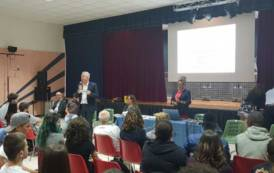 """IMMIGRAZIONE, Assessore Spanu agli studenti di Alghero: """"Accoglienza atto di civiltà, lavorare su informazione e sensibilizzazione"""""""
