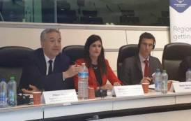 """IMMIGRAZIONE,Assessore Spanu a Bruxelles: """"Per l'accoglienza dei richiedenti asilo valorizzare ruolo dei territori"""""""