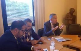 """IMMIGRAZIONE, Assessore Spanu contro Salvini: """"Col Decreto sicurezza a rischio sistema Sprar che produce risultati"""""""
