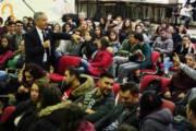"""IMMIGRAZIONE, Assessore Spanu esalta contributo di Sassari nell'accoglienza: """"12 centri e uno Sprar con 920 migranti"""""""