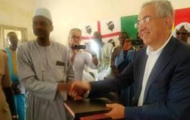 COOPERAZIONE, Assessore Spanu in Senegal per monitorare i risultati degli accordi firmati