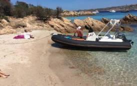 Incuranza e maleducazione nell'Arcipelago della Maddalena (Luisanna Deiana)
