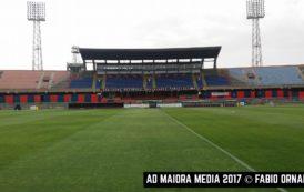 """CALCIO, Addio Sant'Elia. Il 1° giugno la chiusura-evento: """"The Last Match"""""""