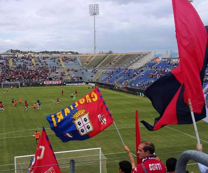 """SANT'ELIA, la Giunta regionale dà """"via libera"""" allo stadio provvisorio del Cagliari"""