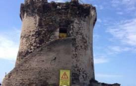 STINTINO, Al via i lavori per il recupero della torre di Capo Falcone
