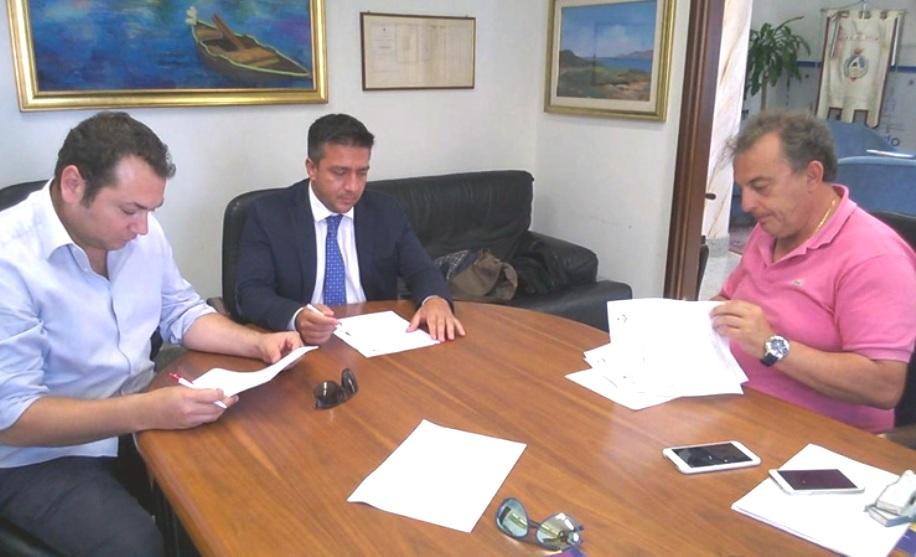 STINTINO, Accordo tra Comune e Agenzia regionale lavoro per formare giovani nelle professioni legate al mare