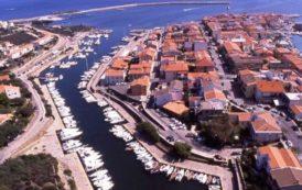 STINTINO, Un nuovo porto per valorizzare il territorio