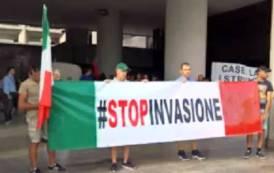 """SALUSIO, Corteo """"Stop Invasione"""": spunto per iniziative di ben più ampio respiro e rilevanza"""