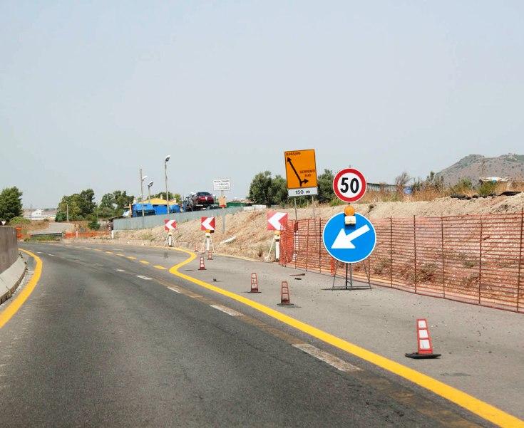 RETE STRADALE, Riformatori e Sardegna vera sostengono Rossomori nella proposta di un'azienda regionale delle strade sarde