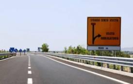 VIABILITA', Strada a 4 corsie Sassari-Alghero: tutti mobilitati per il suo completamento
