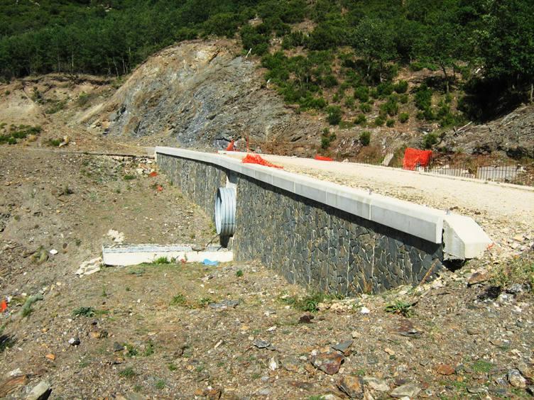 """ARITZO,  Strada Cossatzu-Tascusì chiusa da anni. Sindaco Mameli: """"Danno materiale e ambientale. Chiediamo intervento di Provincia e Regione"""""""