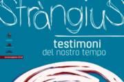 """SERRAMANNA, """"Stràngius"""", festival letterario Internazionale della letteratura autobiografica"""
