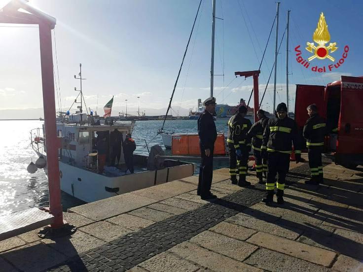 CAGLIARI, Morto un surfista 62enne nelle acque del Margine Rosso