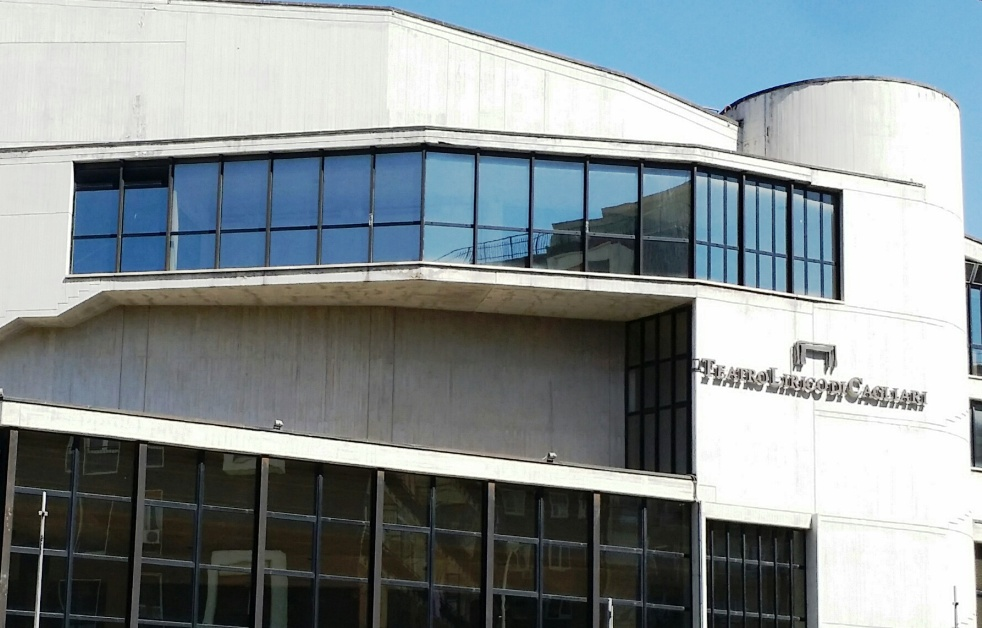 CAGLIARI, Zedda evita l'interdizione, ma si dimette e nomina Marco Scano nuovo presidente della Fondazione del Teatro lirico