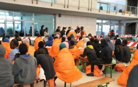 IMMIGRAZIONE, Dopo lo stop per G7 ed elezioni, riprendono gli arrivi: domani 800 immigrati a Cagliari