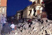 """TERREMOTO, Pigliaru: """"La Sardegna è pronta a mobilitarsi"""""""