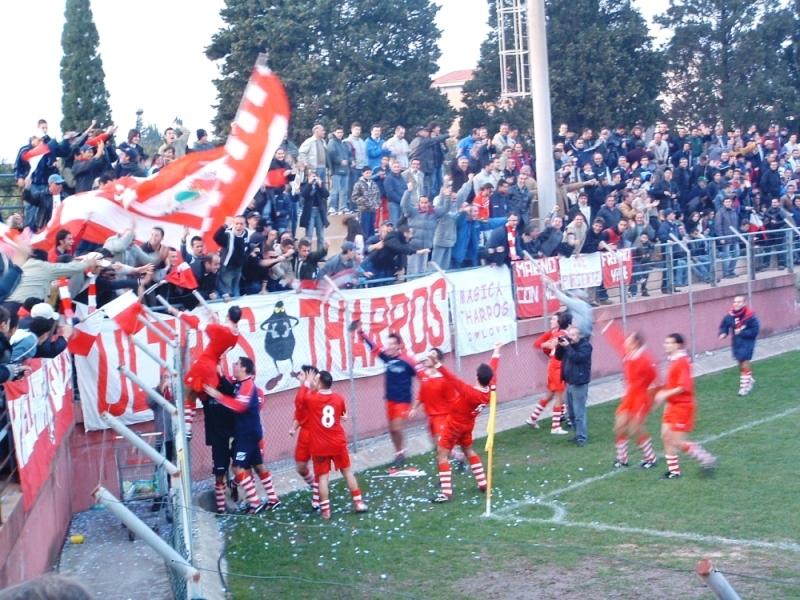 ORISTANO, Daspo di 1 anno per due calciatori ed un tifoso dopo gli incidenti nel derby cittadino Tharros-Oristanese