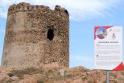 Salviamo da incuria e decadenza la Torre spagnola dell'Isola Rossa (Mario Piga)